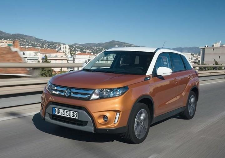 2018 maruti suzuki vitara price launch date mileage and specifications. Black Bedroom Furniture Sets. Home Design Ideas
