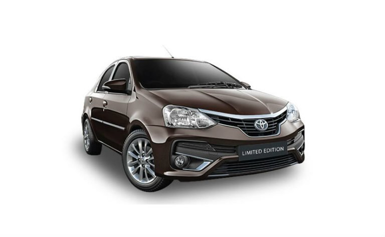 Toyota Etios base variants to soon get minor revised interiors