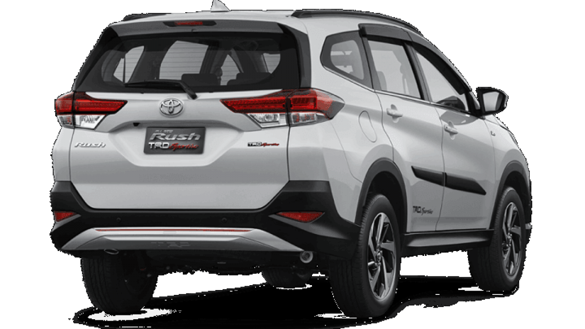 Exclusive Toyota Rush Suv Launch In India Confirmed