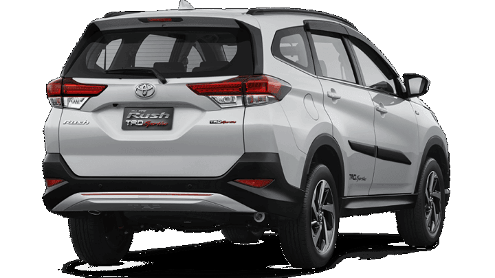 Toyota Rush Launch Date In India Expected Price And Other