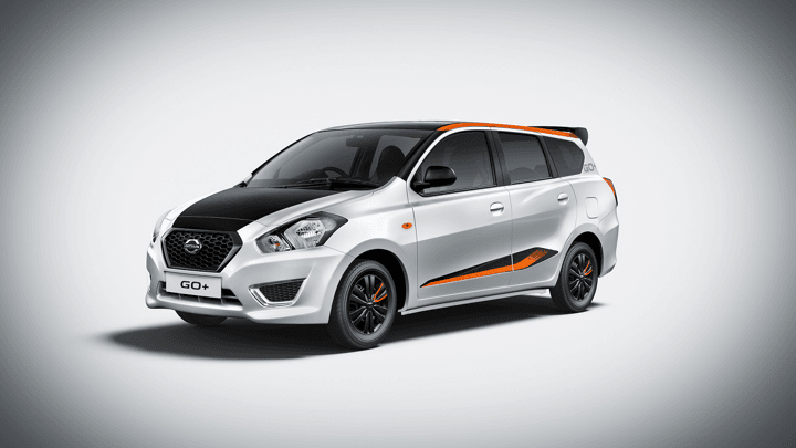 Datsun Go and Go+ Remix Limited Edition launched
