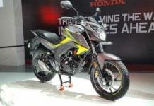 Honda-Hornet-160R