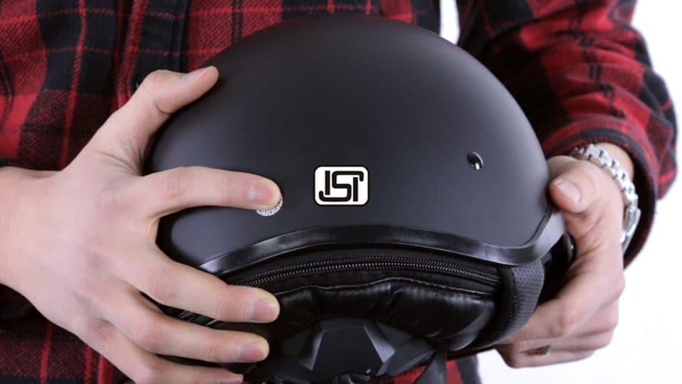 ISI Mark Helmets