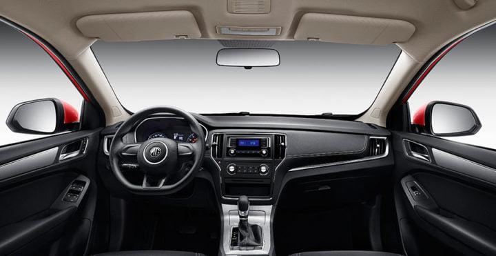 2018 Jeep Renegade >> MG RX5 To Launch In 2019, To Rival Hyundai Creta