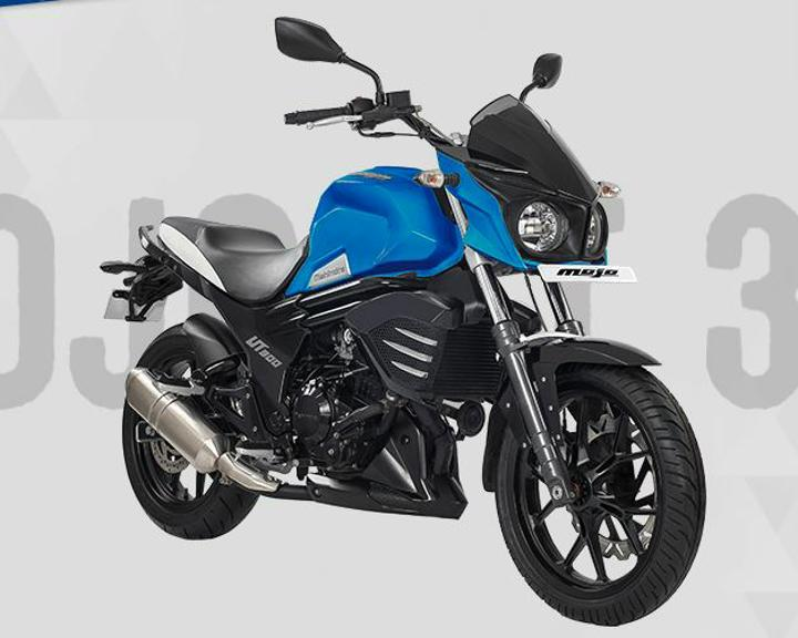 Mahindra Mojo UT300 Launched In India: How Is It Different From the Standard Mojo XT300?