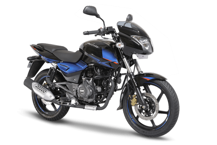 New Pulsar 150 Twin Disc (2) profile