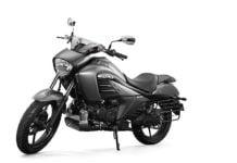 Suzuki Intruder FI Price In India