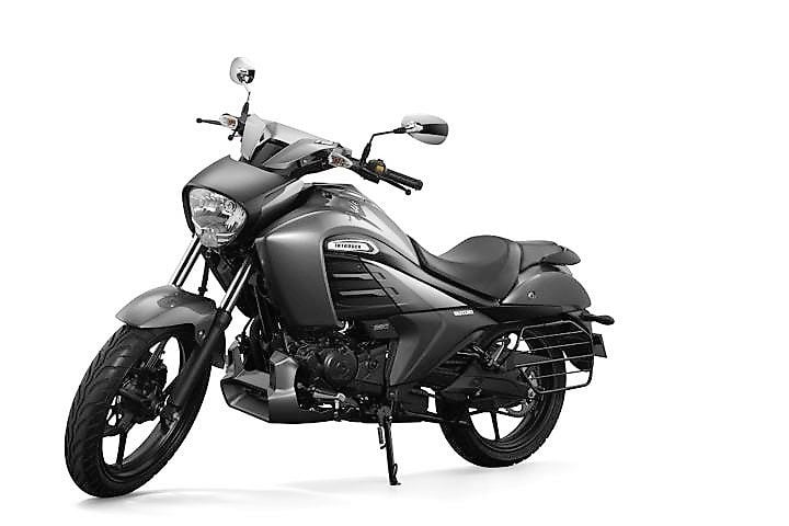 Suzuki Intruder FI Price In India Best Cruiser Bikes