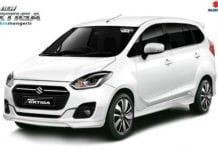 Upcoming Cars in India 2018 New Ertiga