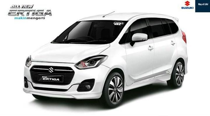 Upcoming Cars in India 2018 New Ertiga