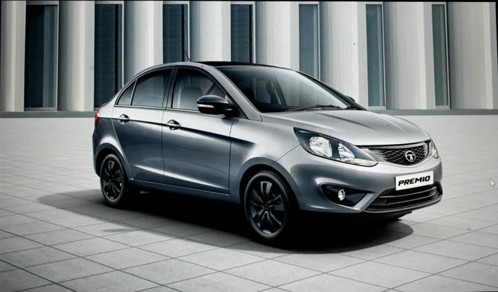 Tata Zest Premio Special Edition Launched In India: We Tell You All About It