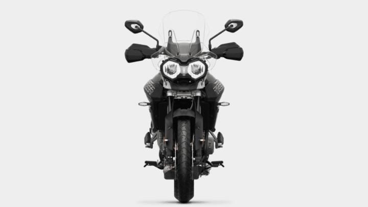 2018 triumph tiger 800
