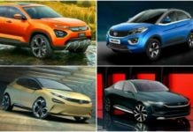 Upcoming 7 Seater Cars In India Sheet