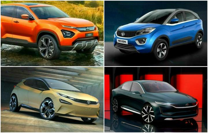 Upcoming Tata Cars In India Get Launch Date Price