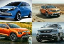 Upcoming 7 Seater Cars In India List