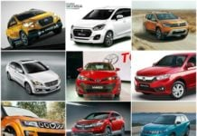 Upcoming Cars In India 2018 Complete List