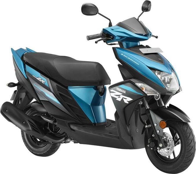 Yamaha_RayZR_Maverick-Blue