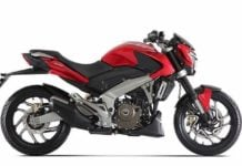 Bajaj Dominar 400 Price Hike