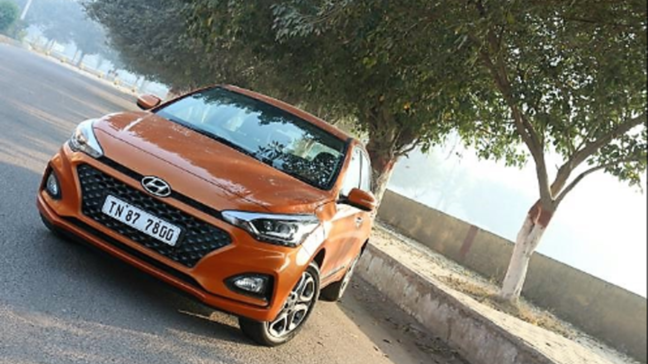 2018 Hyundai Elite i20 Facelift Review: We Tell You All About It