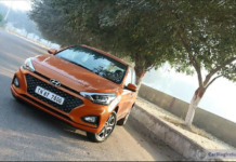 2018 Hyundai Elite i20 Facelift Review 1
