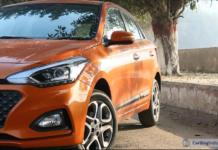 2018 Hyundai Elite i20 Facelift Review 2