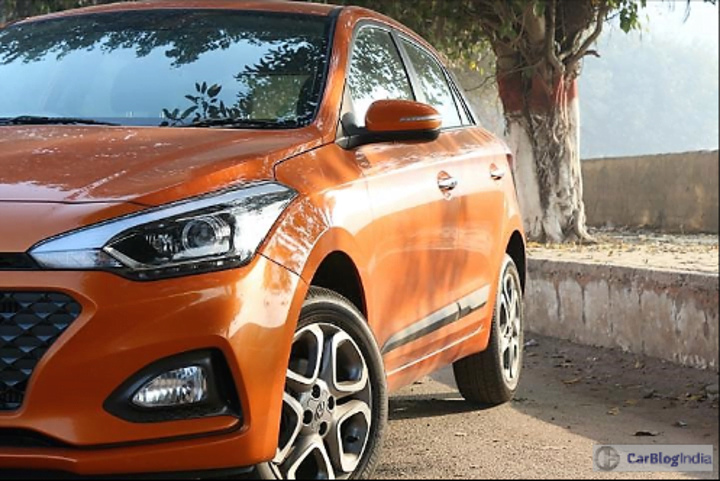 2018 Hyundai Elite i20 Facelift Review 2