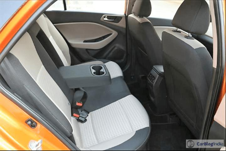 2018 Hyundai Elite i20 Facelift Review 9