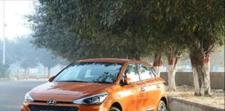 Petrol Diesel Premium Hatchback image