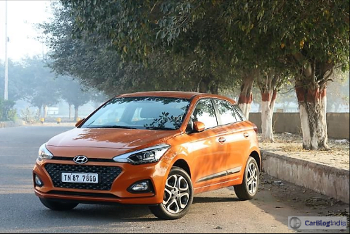 2018 Hyundai Elite i20 Facelift Review 16