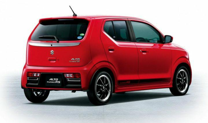 Maruti Alto 800 to get a major upgrade soon!