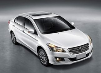 Upcoming Cars in India 2018 New Maruti Suzuki Ciaz Facelift