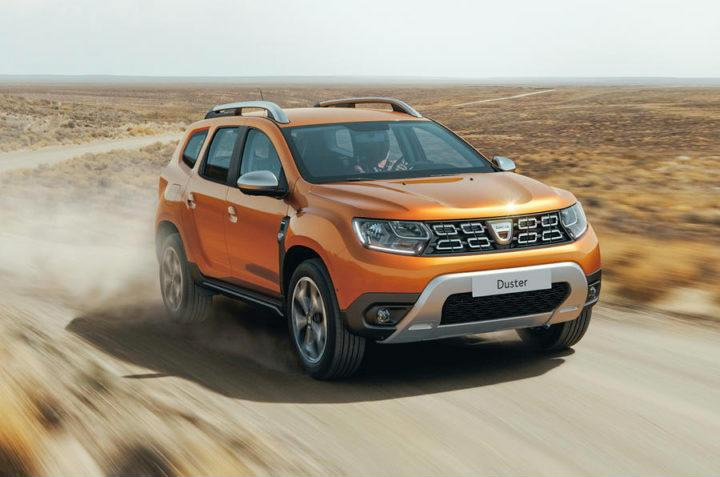 New Renault Duster 2018 India Launch And Expected Price