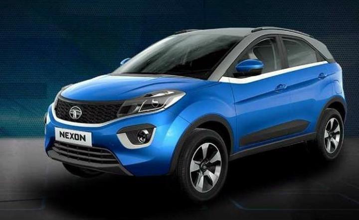 Tata Motors Passenger Car Prices To Go Up Starting April