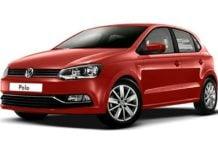 Volkswagen Polo New Petrol Engine