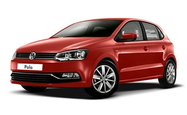 Volkswagen Polo New Petrol Engine