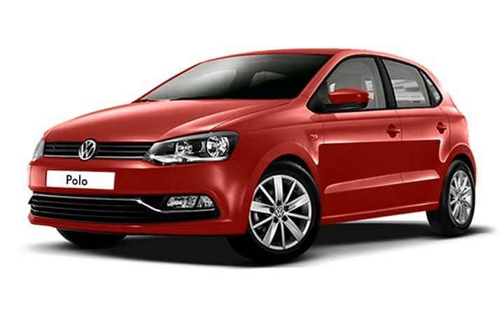 Volkswagen Polo Gets A New 1.0-litre Petrol Engine; Replaces The Existing 1.2-litre