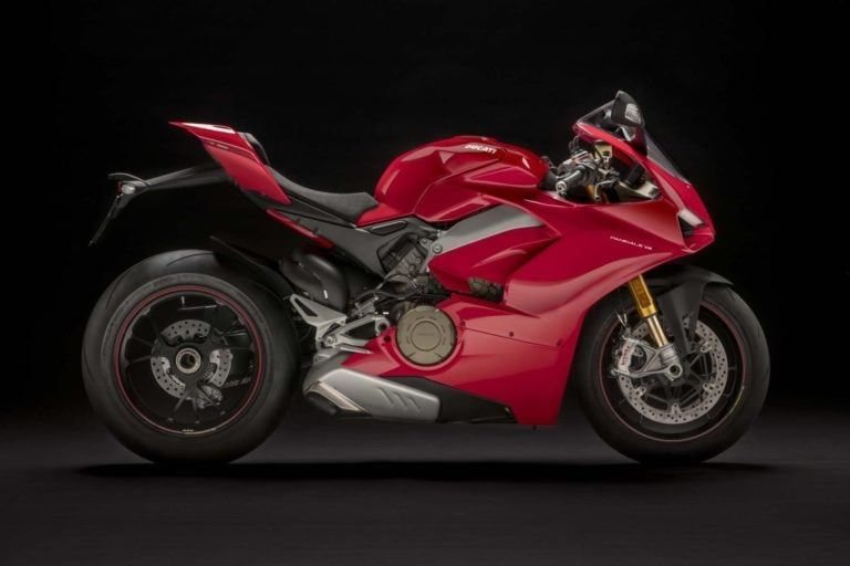Ducati Panigale V4 Bookings Reopen; Prices Starting From Rs 20.53 Lakh