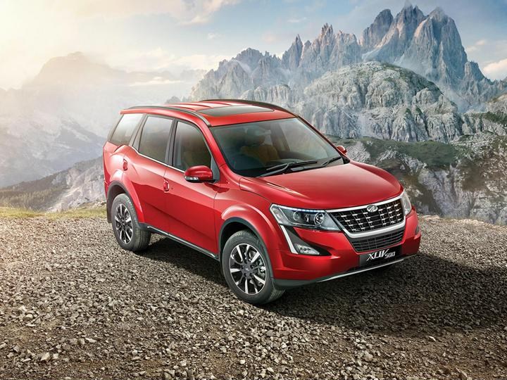 Mahindra Xuv 500 Facelift Prices Specs Features And More