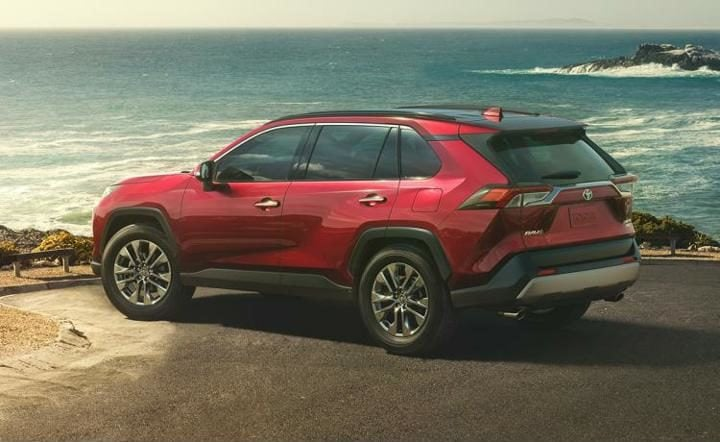 Used Toyota Prius >> Toyota RAV4 India Launch Makes Sense? Ideal Rival For Jeep Compass