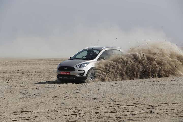 BS4 Ford Freestyle Bookings Closed; BS6 Launching This Month
