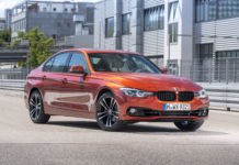 The New BMW 3 Series 'Shadow' Edition Launched In India