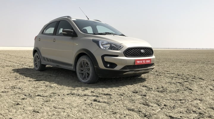 Ford FreeStyle Review- Go Anywhere Compact Car