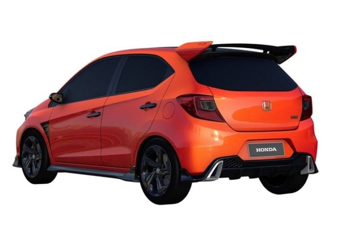 new honda brio in works  could launch in india by 2019