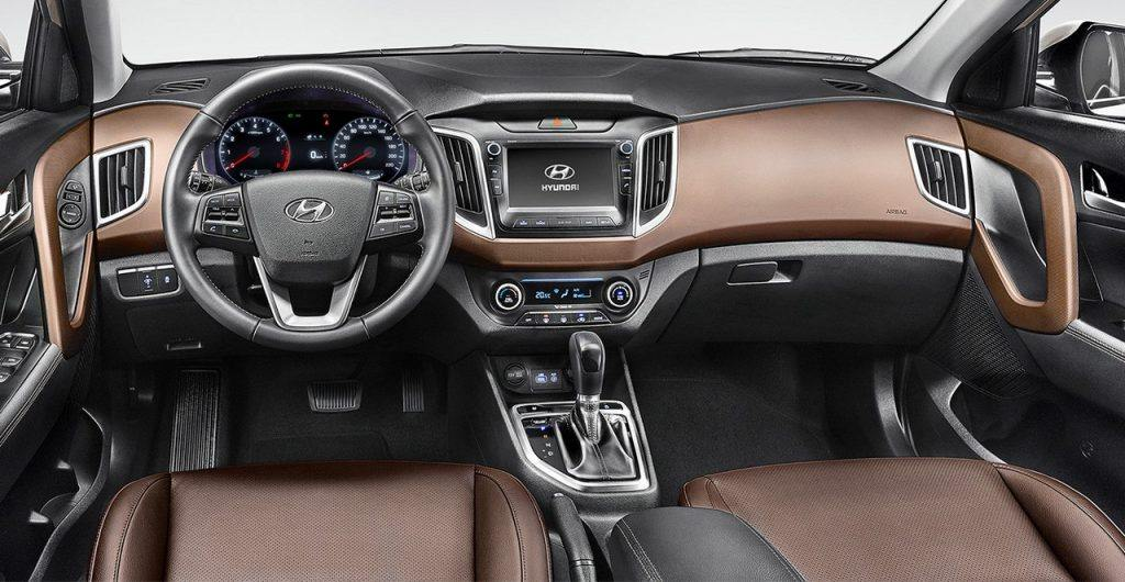 Creta 2017 White >> Hyundai Creta 2018 Facelift Price, Launch Date, Interior, Features, Specs