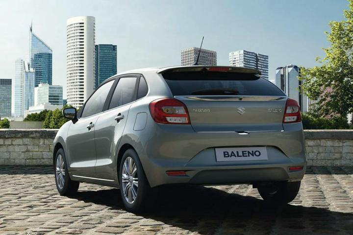 Maruti Baleno to get a new DualJet petrol engine- Report