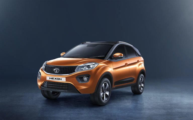 Tata Nexon AMT Bookings Open; Comes With New Features
