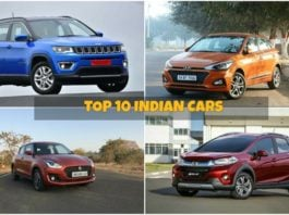 Top 10 Indian Cars Complete List: Best Cars