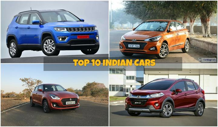 Top 10 Cars In India: Best Indian Cars That You Can Buy