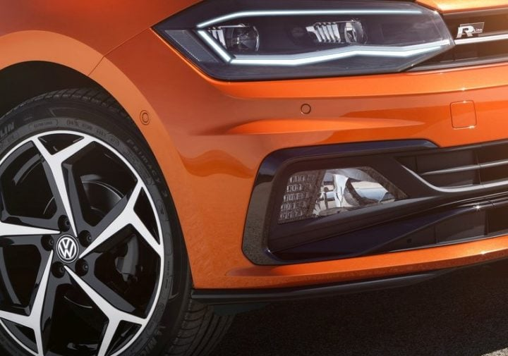 New Generation Volkswagen Polo To Enter India In 2020