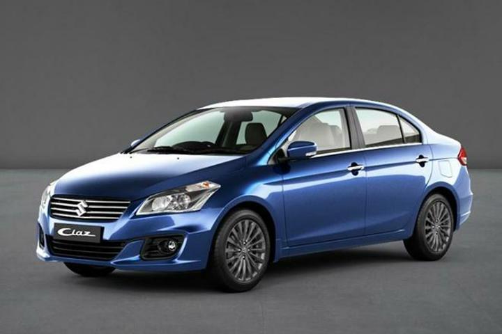 2018 Maruti Suzuki Ciaz Facelift To Get A New Petrol SHVS Engine